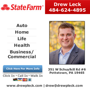 Drew Leck - State Farm Insurance Agent