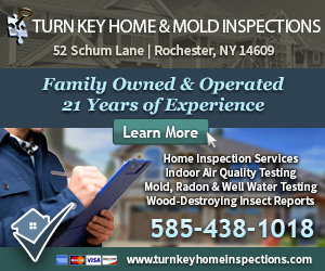 Turn Key Home & Mold Inspections
