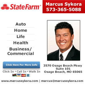 Marcus Sykora - State Farm Insurance