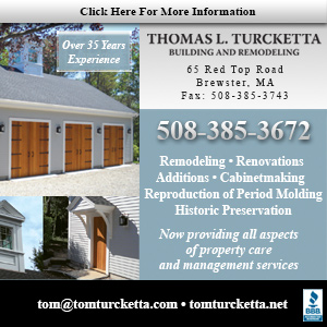 Tom Turcketta Inc. Building and Remodeling