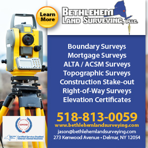Bethlehem Land Surveying, PLLC