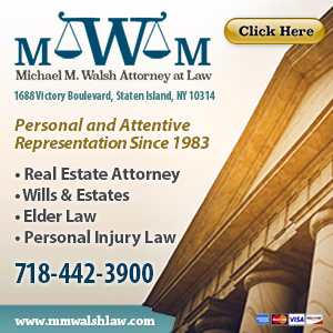 Michael M. Walsh Attorney at Law
