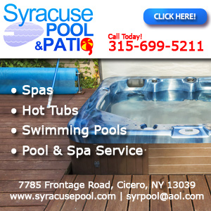 Syracuse Pool & Patio