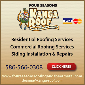 Four Seasons Kanga Roof