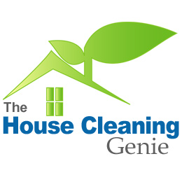 The House Cleaning Genie