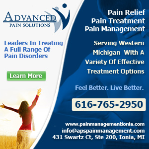Advanced Pain Solutions, PLLC