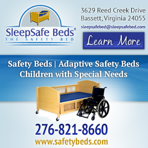 SleepSafe Beds, LLC