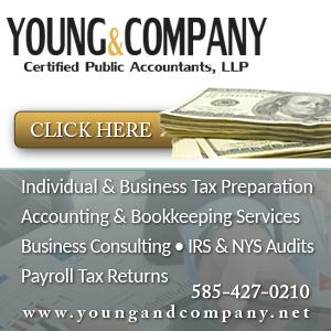 Young & Company CPAs LLP