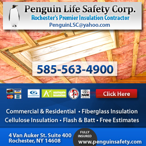 Penguin Life Safety Corp