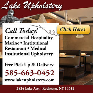 Lake Upholstery