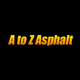 A to Z Asphalt