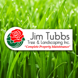 Jim Tubbs Tree & Landscaping Inc.