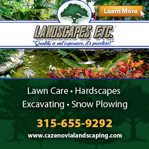 Landscapes Etc LLC
