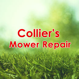 Collier's Mower Repair