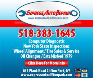 Express Auto Repair, LTD.