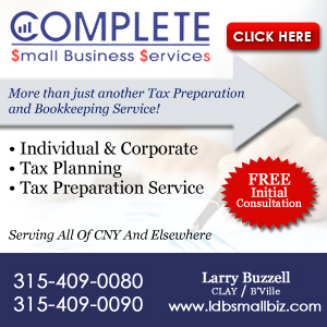 Complete Small Business Services