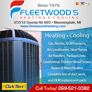 Fleetwood's Heating