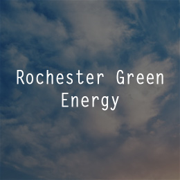 Rochester Green Energy