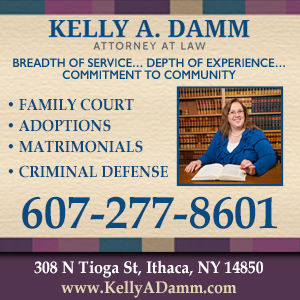 Kelly A. Damm Attorney at Law
