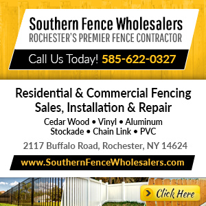 Southern Fence Wholesalers