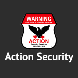 Action Security