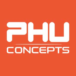 Phu Concepts Inc
