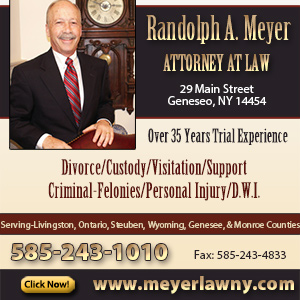 Randolph A. Meyer Attorney At Law
